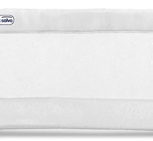 Asalvo-Barrire-de-Lit-90-X-435-Blanc-Multicolore-0