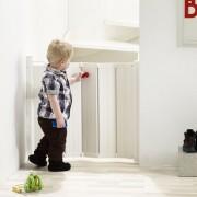 BabyDan-Barrire-de-Scurit-Autopliante-Guard-Me-Blanc-0-0