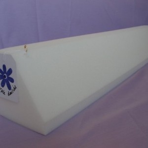 Barrire-de-lit-Purple-Daisies-en-mousse-pour-bambins-et-enfants-Original-100-cm-0