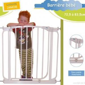 Bblol--Barrire-de-Scurit-Enfant-Extensible-de-725cm--835cm-Conformes-aux-normes-EN-19302011-GARANTIE-2-ANS-SATISFAIT-OU-REMBOURS-0