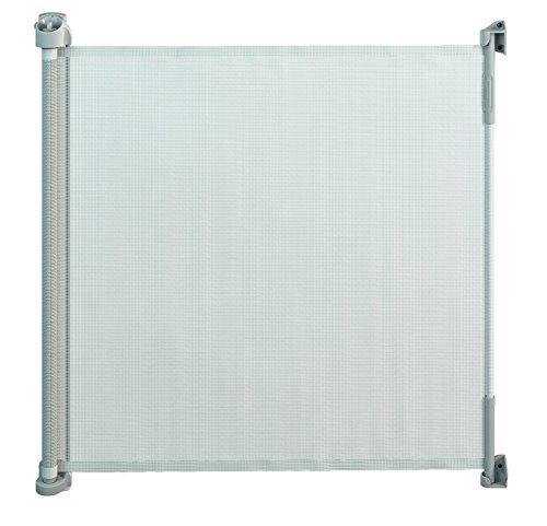 Gaterol-Active-Lite-Blanc-Barrire-de-scurit-store-extensible-pour-escalier-et-porte-jusqu-140-cm-de-couverture-0