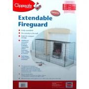 Clippasafe-Ltd-CL1010-Barrire-de-Scurit-pour-Chemine-Import-Grande-Bretagne-0-0