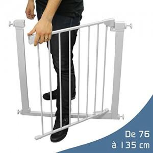Monsieur-Bb--Barrire-de-scurit-extensible-9-tailles-de-76--135cm-Norme-NF-EN1930-0