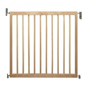 MUNCHKIN-Single-Panel-Wood-Barrire-de-scurit--fixation-murale-0
