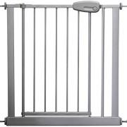 IB-Style-Barrire-de-scurit-Megane-argent-gris-74-cm-143-cm--pression-sans-percage-Rglable-de-74-87-cm-0-0