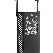 OMNIKA-6-Barrire-de-scurit-pour-poles-en-acier--protger-les-enfants-0
