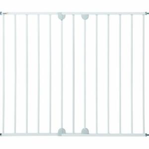 Safety-1st-Barrire-de-scurit-Wall-Fix-Extending-Mtal-Blanc-0