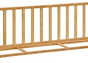 IB-Style-Barrire-de-Scurit-de-Lit-Pino-Htre-120-x-42-cm-en-Bois-Pliable-Htre-ou-Blanc-Enfant-Bb-0