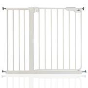 BabyDan-Danamic-Barrire-de-Scurit-Bb-enfant-en-pour-Escalier-Blanc-86-935cm-0