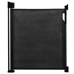 Safetots-Barrire-de-scurit-rtractable-Noir-0-cm--120-cm-0