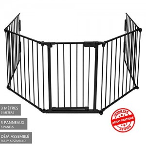 Barrire-de-scurit-enfant-Barrire-de-protection-chemine-Grille-de-protection-Pare-feu-de-chemine-Protection-chemine-Grillage-scurit-enfants-Barrire-de-scurit-pour-0