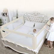 Ejoyous-180-x-68-cm-Barrire-de-Lit-Pour-Enfants-Portable-Pliable-Barrire-de-Scurit-Anti-Falling-Lit-pour-Protection-De-Bb-Beige-0-0