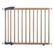 Safety-1st-2436010000-Double-Install-Grille-de-protection-de-porte-en-bois-sans-perage-Marron-69--104-cm-0