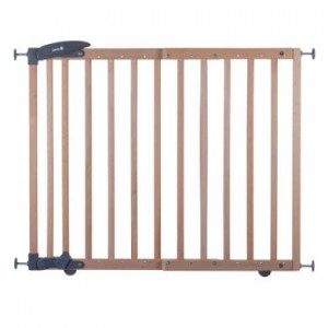 Safety-1st-2436010000-Double-Install-Grille-de-protection-de-porte-en-bois-sans-perage-Marron-69--104-cm-0
